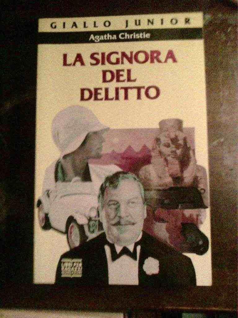 Agatha Christie - La signora del delitto